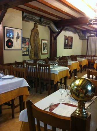 Restaurante Tudelilla