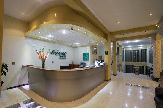 Photo of Ensueno Hotel Arequipa