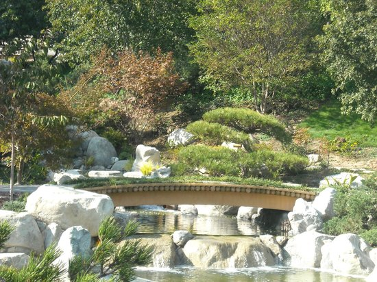 Zen Garden Picture Of Japanese Friendship Garden San Diego Tripadvisor