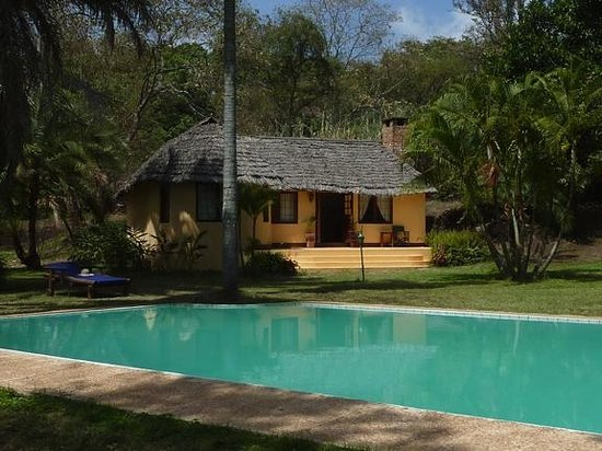Arusha Safari Lodge: Bungalow #2