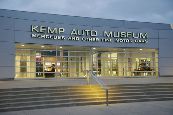 Kemp Auto Museum Saint Louis 2018 All You Need To Know