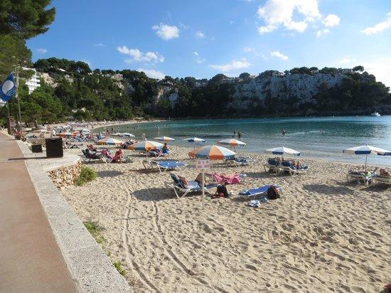 Artiem Audax Adults Only : Beach