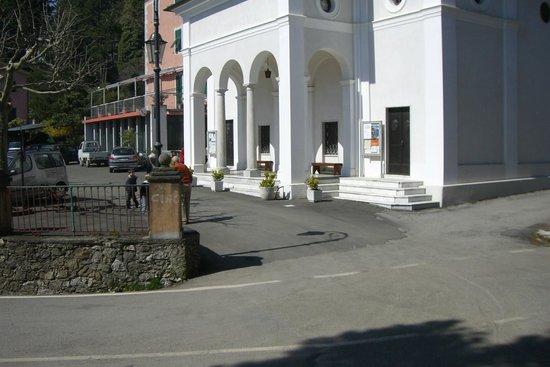 Albergo Ristorante Santuario di Velva