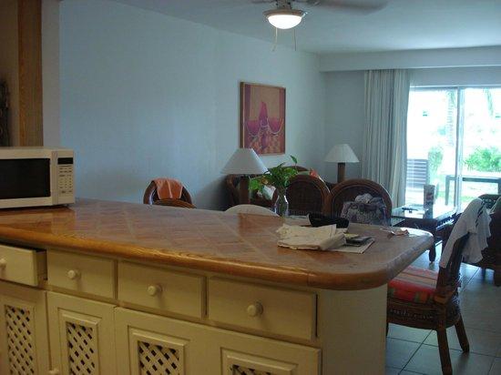 Beachscape Kin Ha Villas & Suites: habitacion