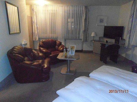 Hotel Goldener Anker: zimmer 123