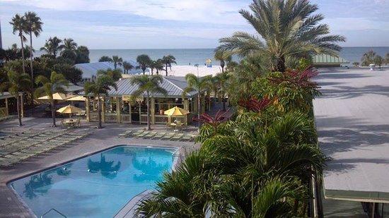 Sirata Beach Resort: Beautiful view