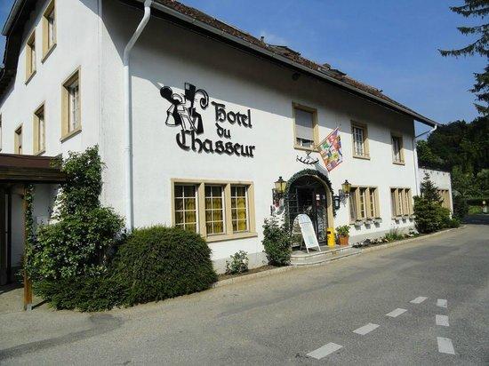 Hôtel-Restaurant du Chasseur