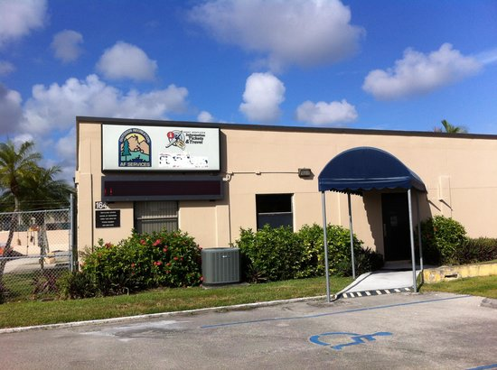 Travelodge Florida City/Homestead/Everglades: Recreation on HARB