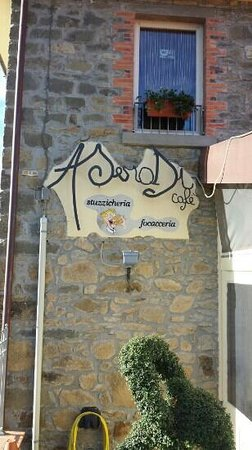 Seradi Cafe: eccoci