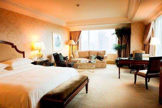 Hotel Mulia Senayan, Jakarta : Mulia Signature Room
