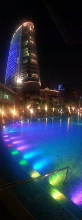 Hilton Doha : Doha hilton novembre 2013