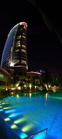Hilton Doha : Doha