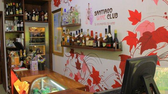 Santiago Wine Club Lastarria