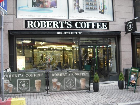 Robert s Coffee 2bd3e0e30c