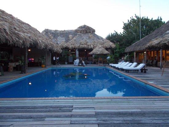 Captain Morgan's Retreat: Main Pool