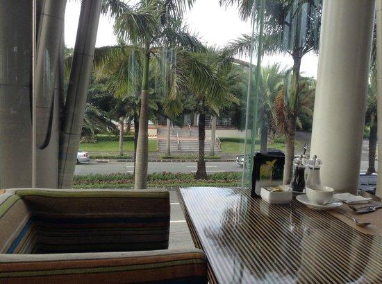 Acacia Hotel Manila: Acaci