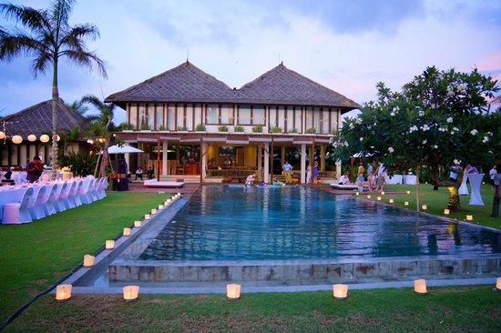 Shalimar Villas: Villa Makanda