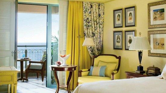 Four Seasons Hotel Alexandria: Interior