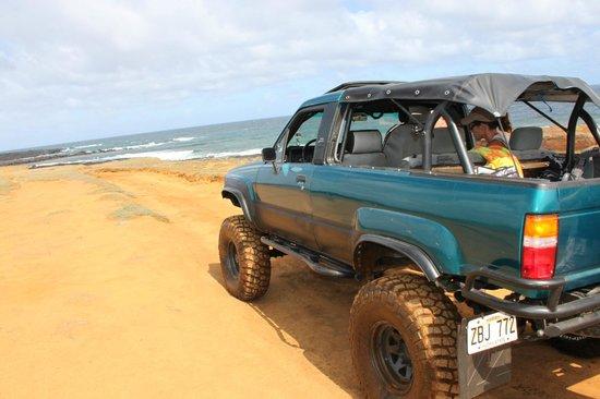 Big Island Off Road Adventures