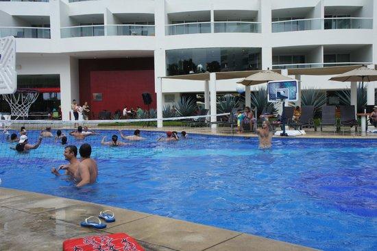 Dreams Villamagna Nuevo Vallarta: pool