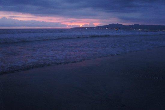 Dreams Villamagna Nuevo Vallarta: beach