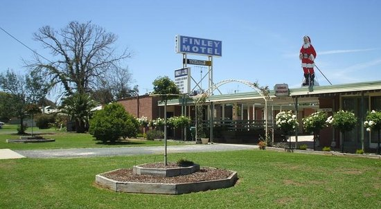 The Finley Motel