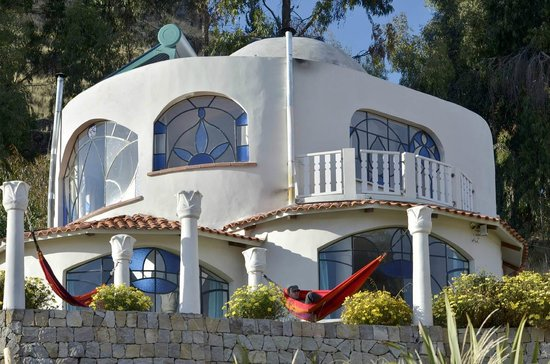 Hotel La Cupula: Módulo Suites
