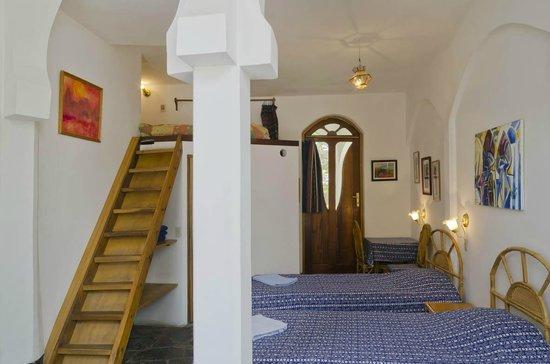 Hotel La Cupula: Habitación 13