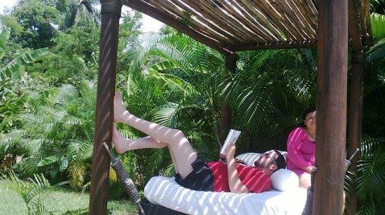 Pacifica Resort Ixtapa: Así o más conse???