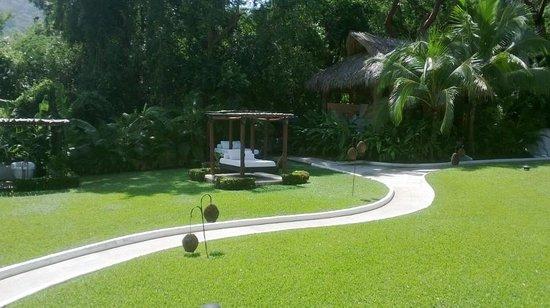 Pacifica Resort Ixtapa: Nada mejor que el SPA