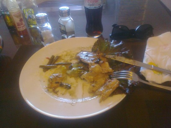 Chak Cafe Resto Grill : j adorrrrrrrrrrrrrrrrrrrrrrrrrrrre