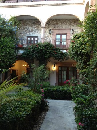 Belmond Casa de Sierra Nevada: Casa Limon