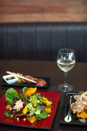 Alto Cucina and Bar: Alto Dish
