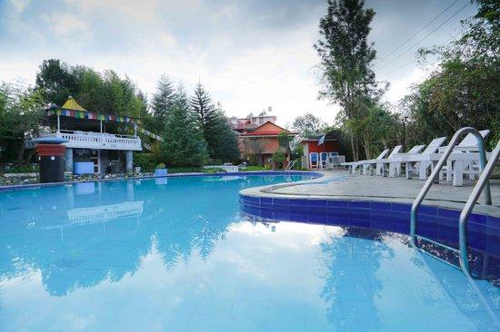 Gokarneshwor, Nepal: Swimming Pool