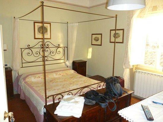 B&B Vicolo della Scala: Our room