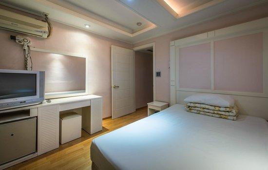 Seoul N Hotel Dongdaemun: twin