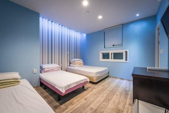 Hostel Korea 6: Quad