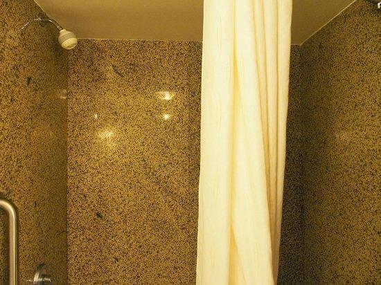 Comfort Suites Beaufort: Shower