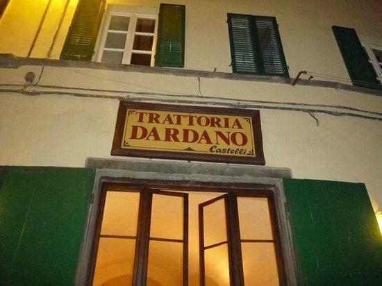Trattoria Dardano : Dardano's