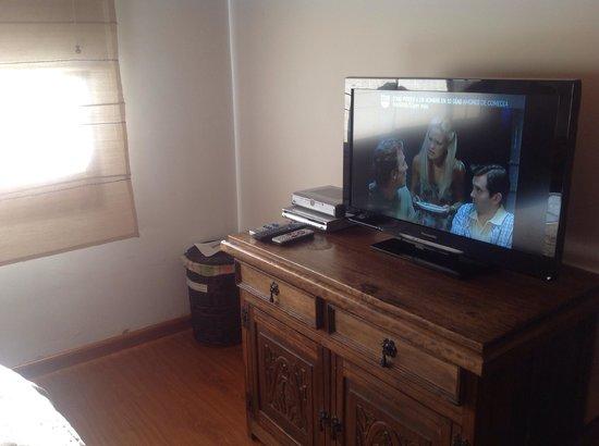 Casa La Font - Chia: TV