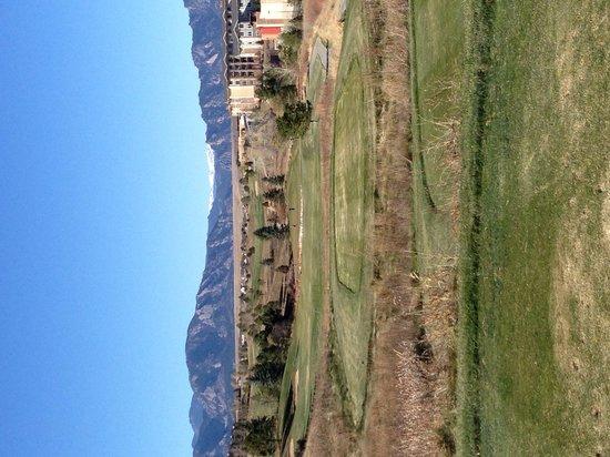 Omni Interlocken Resort Golf Club: Some amazing views