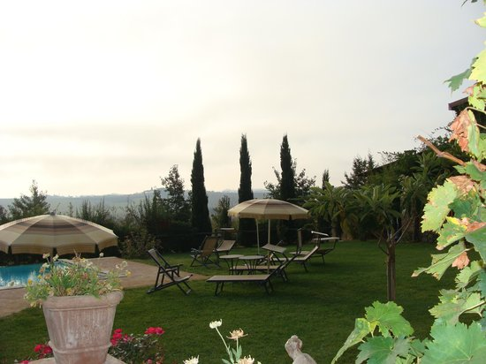 Agriturismo Pratovalle : Agristurimo Pratovalle