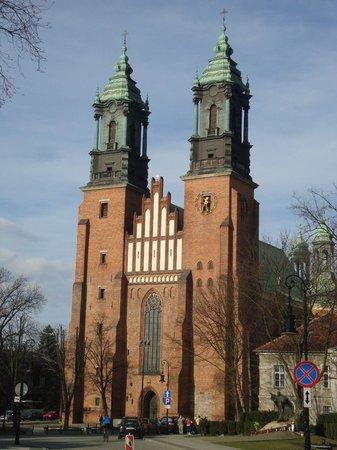 Katedra Poznańska Św. Piotra i Pawła: Katedral