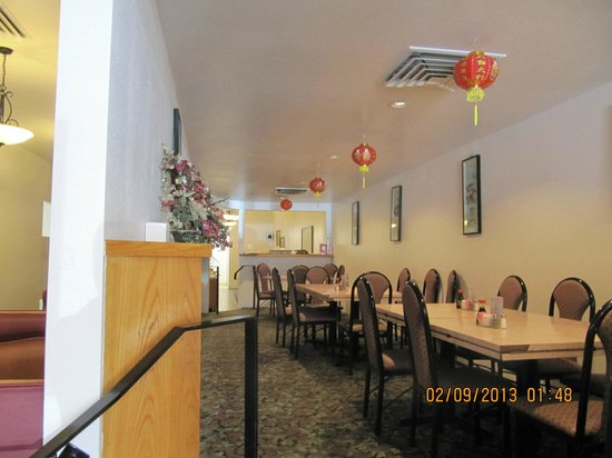 Hong Kong Restaurant & Buffet: The Only & Best Chinese Buffet in Jackson wy at reasonable prices & variety
