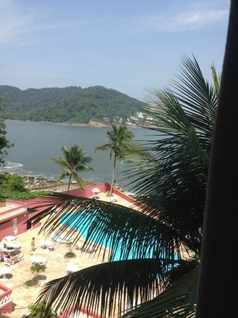 Ilha Porchat Hotel