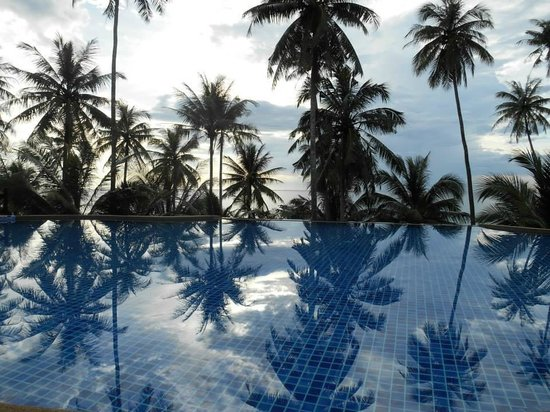 Koh Kood Beach Resort: Gorgeous pool