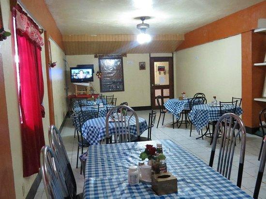 Sea Breeze hotel Redsnapper Restaurant