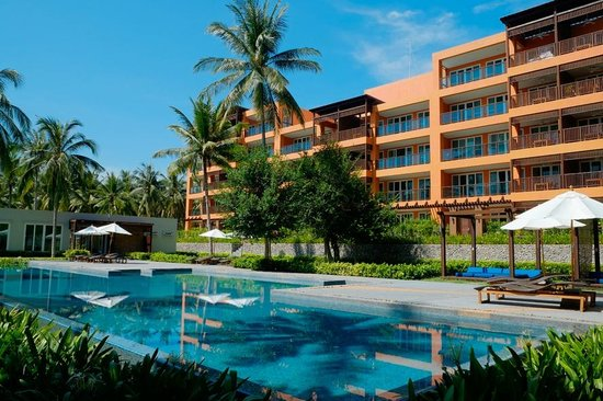 NishaVille Resort : THE SUITES