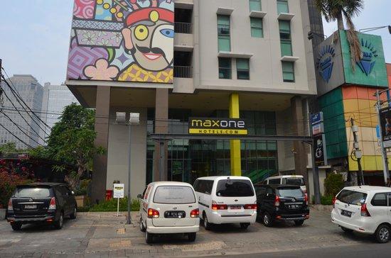 MaxOneHotels at Sabang: Maxone @Sabang