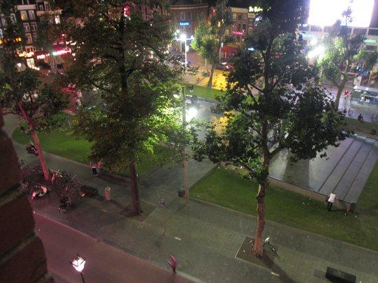 NH Amsterdam Schiller: 5am-  Rembrandt Square